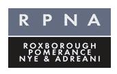 Roxborough, Pomerance, Nye & Adreani, LLP