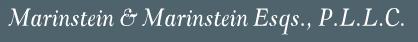 Marinstein & Marinstein, Esqs., PLLC