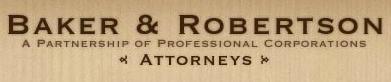 Baker & Robertson
