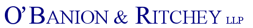 O'Banion & Ritchey LLP