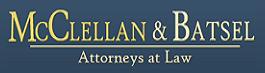 McClellan & Batsel, P.A.