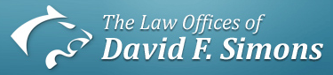 The Law Offices of David F. Simons