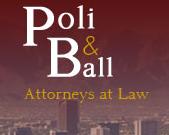 Poli & Ball, P.L.C.