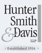 Hunter, Smith and Davis, LLP