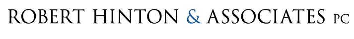 Robert Hinton & Associates, P.C.