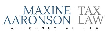 Maxine Aaronson