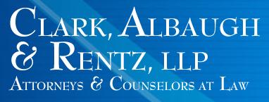 Clark, Albaugh & Rentz, LLP