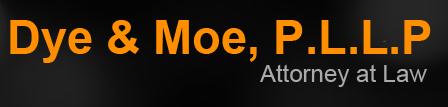 Dye & Moe, P.L.L.P.
