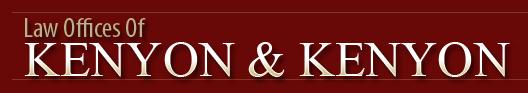 Kenyon & Kenyon