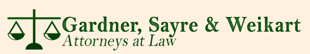 Gardner, Sayre & Weikart