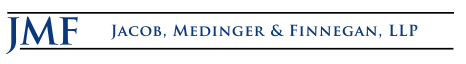Jacob, Medinger & Finnegan, LLP