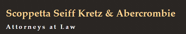 Scoppetta Seiff Kretz & Abercrombie