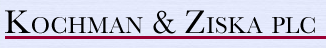 Kochman & Ziska P.L.C.