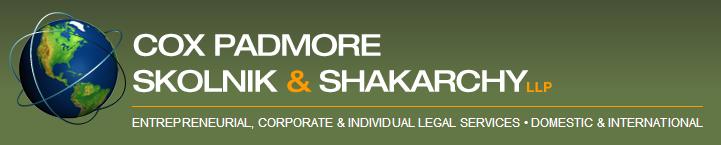 Cox Padmore Skolnik & Shakarchy LLP