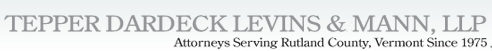 Tepper Dardeck Levins & Mann, LLP