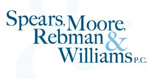 Spears, Moore, Rebman & Williams, P.C.