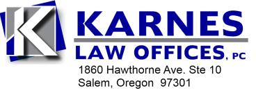 Karnes Law Offices, P.C.