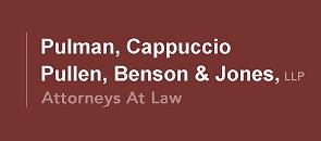 Pulman, Cappuccio, Pullen, Benson & Jones LLP