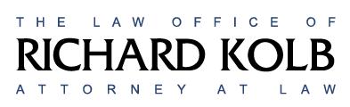 Law Office of Richard Kolb, LLC
