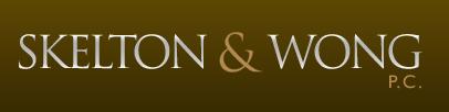 Skelton & Wong, P.C.