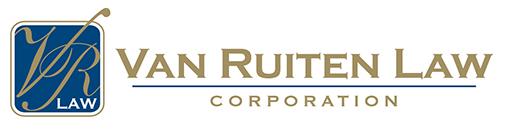 Van Ruiten Law Corporation