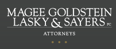 Magee Goldstein Lasky & Sayers, P.C.