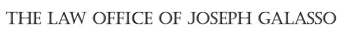 The Law Office of Joseph Galasso
