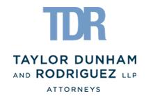 Taylor Dunham, L.L.P.
