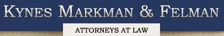 Kynes, Markman & Felman, P.A.