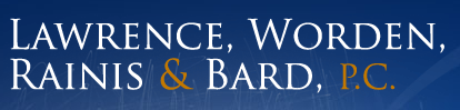 Lawrence, Worden, Rainis & Bard, P.C.