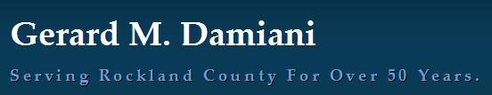 Gerard M. Damiani
