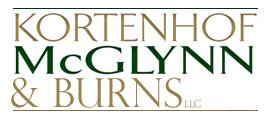 Kortenhof McGlynn & Burns LLC