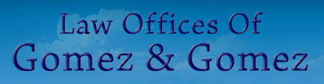 Law Offices of Gomez & Gomez