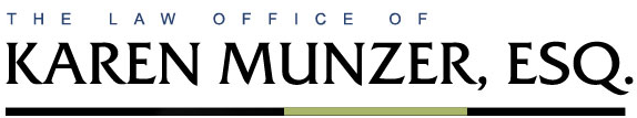 The Law Office of Karen Munzer