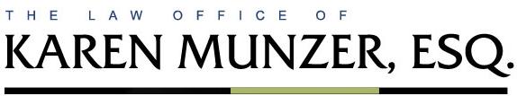 The Law Office of Karen Munzer