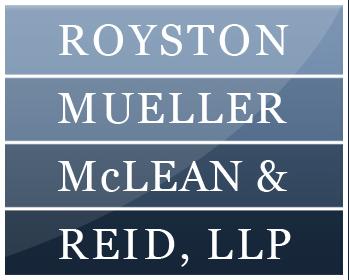 Royston, Mueller, McLean & Reid, LLP