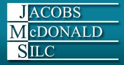 Jacobs, McDonald & Silc, P.C.