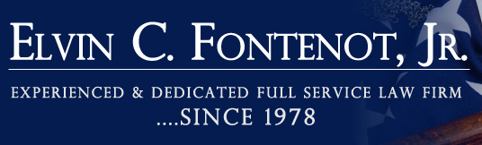 Elvin C. Fontenot, Jr.