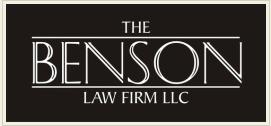 The Benson Law Firm LLC