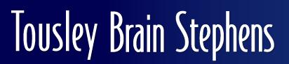 Tousley Brain Stephens PLLC