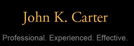 John K. Carter