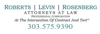 Roberts Levin Rosenberg Professional Corporation