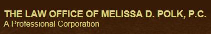 THE LAW OFFICE OF MELISSA D. POLK, P.C.