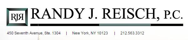 Randy J. Reisch, P.C