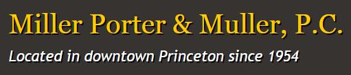 Miller Porter & Muller, P.C.