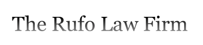 The Rufo Law Firm