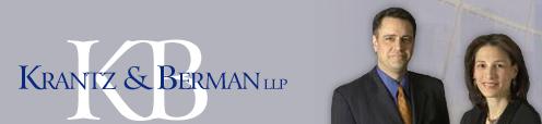 Krantz & Berman LLP