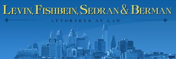 Levin, Fishbein, Sedran & Berman