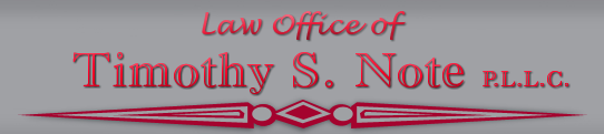 Law Office of Timothy S. Note, PLLC