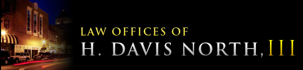 Law Offices of H. Davis North, III